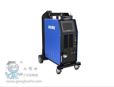 奥太脉冲氩弧焊机 wzm-400