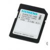 西门子精致面板附件6AV2181-8XP00-0AX0存储卡 2 GB secure 数字 卡 用于