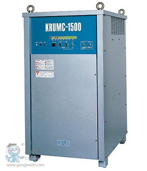 otc 自动埋弧焊接机用交流焊接电源krumc-1000