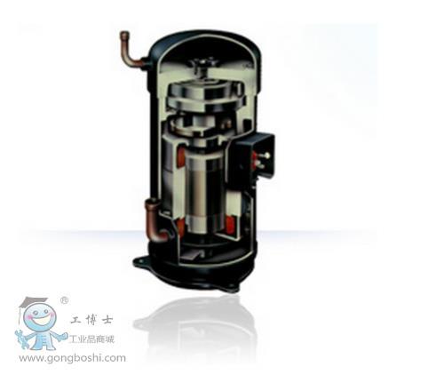 大金daikin 密封式涡旋型压缩机 船用空调 原装正品 价格优惠