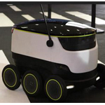 京东:物流全面智能化,机器人送货只是开始