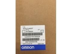 日本欧姆龙OMRON变频器 3G3JZ-A4037 3.7KW三相400VAC