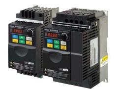 日本欧姆龙OMRON变频器 3G3JZ-AB004 0.4KW单相200VAC
