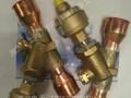 Danfoss ETS250 034G2602 电子膨胀阀