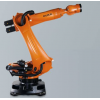 库卡KR 120 R3500 press C (6轴负载120KG*远3455mm包装焊接搬运装配)
