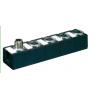 Cube67 AI4 C-4xM12 紧凑型模块 56730