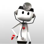 机器人医生正式上岗,4.8秒诊断出百个病例