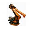 库卡KR 180 R3500 ultra K-F-HP(6轴负载180KG*远3501mm焊接装配)