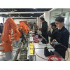 项目·AUDI Q5 ABB喷涂机器人的系统设计和测试