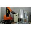 项目·北汽广州ABB喷涂机器人系统程序和换色程序的设计和调试