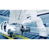 工博士汽车喷涂项目:ABB喷涂机器人系统安装、调试、换色程序、现场管理