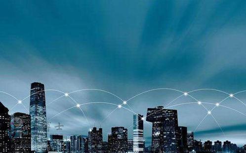 在智慧城市建设过程中,青岛市一直研究组织多部门联合项目建设的推进