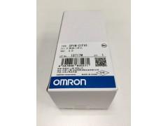 日本欧姆龙OMRON以太网接口选项板CP1W-CIF41