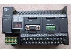 日本OMRON欧姆龙CPU单元CP1H-Y20DT-D 20点晶体管输出(漏型)
