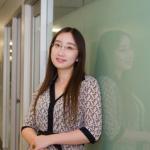 华裔女科学家发明可识别与分拣分子的DNA纳米机器人