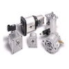 casappa液压齿轮马达PLM10.5RO  风扇液压马达