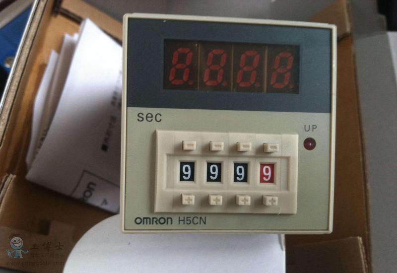 首页 产品库 控制元件 继电器 时间继电器  欧姆龙h3cr-h8l时间继电器