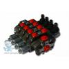 walvoil分片式多路阀SD8/3/AC(XG-160)/28L/28L/28L/RC
