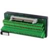 扁平电缆接头 带LED 54011 10芯