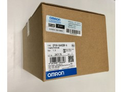 欧姆龙PLC CP1H-XA40DR-A OMRON继电器输出40个点