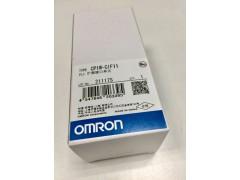 欧姆龙OMRON CP1W-CIF11 RS-232C选项板 选装单元