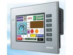 供应欧姆龙OMRON触摸屏NB7W-TW11B彩色7英寸
