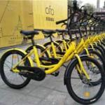 共享单车节能效果突出,10万辆一年节油3400吨