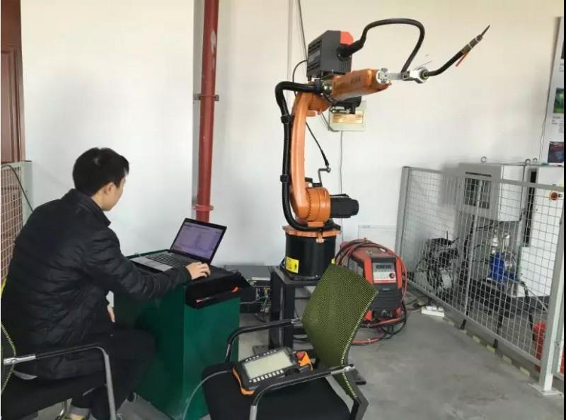 机器人培训实操(2)
