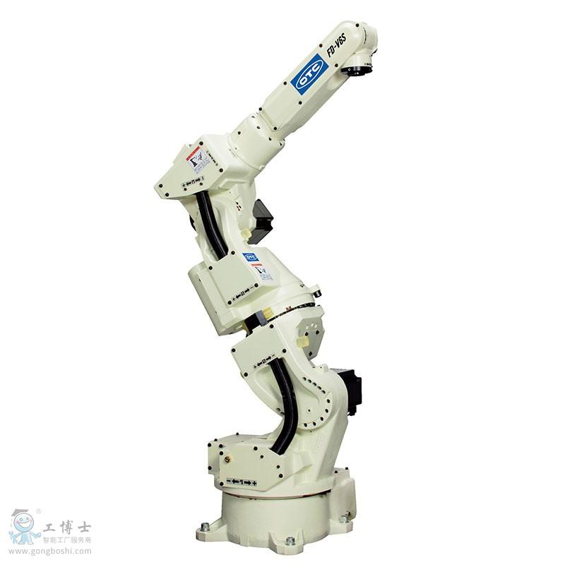 OTC FD-V6S 焊接机器人