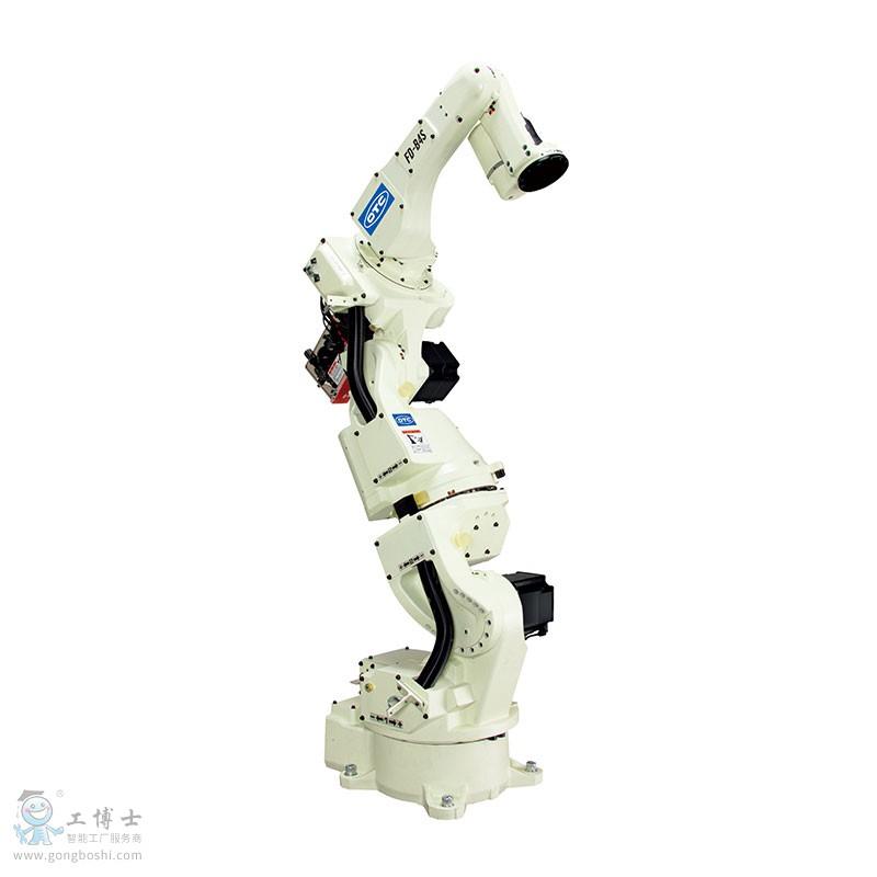 OTC FD-B4S 焊接机器人