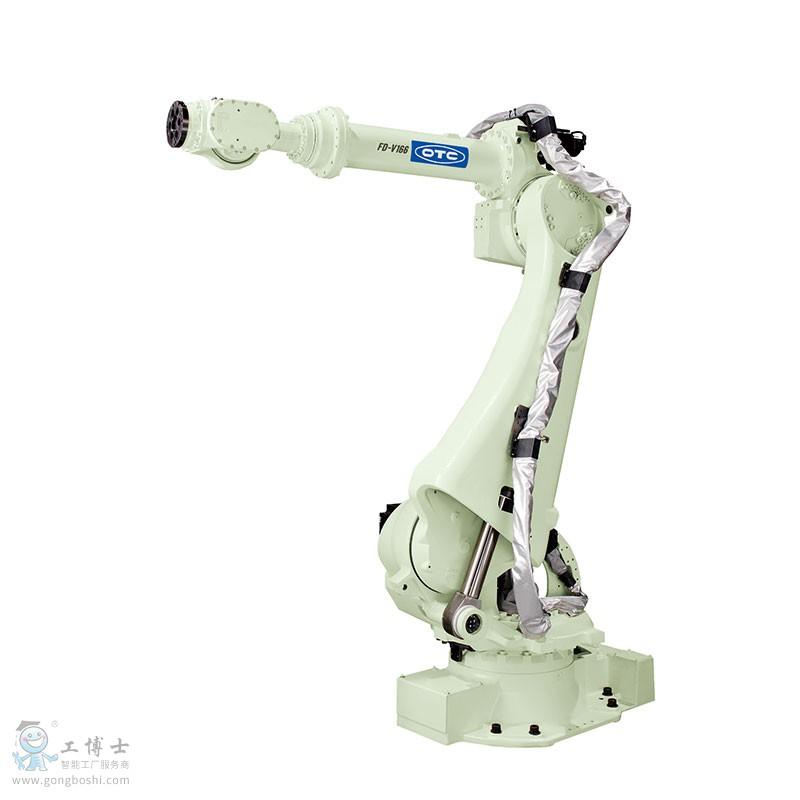 OTC FD-V166 焊接机器人