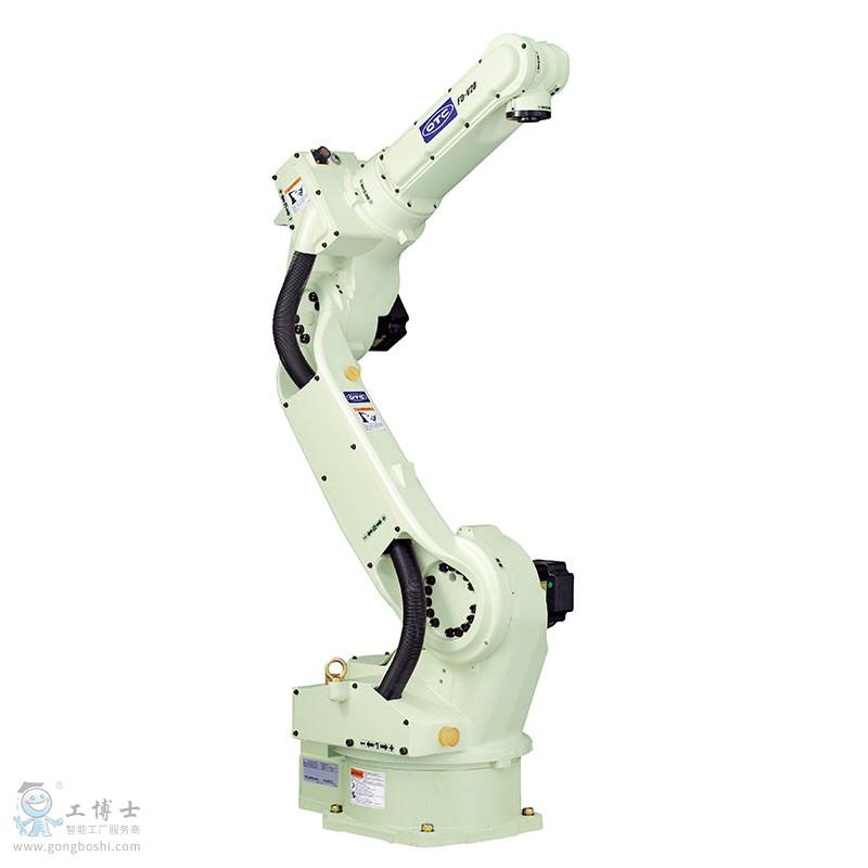 OTC FD-V20 焊接机器人