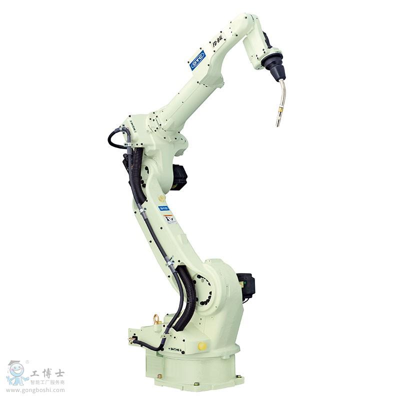 OTC FD-B4L 焊接机器人