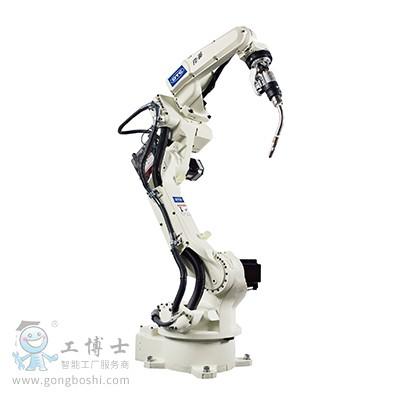 OTC FD-B6 焊接机器人