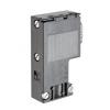 西门子  6ES7972-0BA12-0XA0 总线连接插头全新原装现货