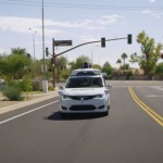 加州放开路测限制,完全无人驾驶汽车今年 4 月即可上路