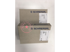 德国Schmersal施迈赛SRB301LC/B-24V安全继电器