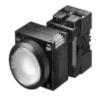 西门子3SB3206-0AA41发光按钮