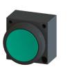 西门子3SB3000-0AA41 按钮开关