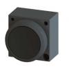 西门子3SB3000-0AA11按钮开关
