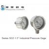 SG3系列 工业压力表-德威尔Dwyer