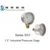 SG1系列 工业压力表-德威尔Dwyer
