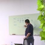 工博士ABB工业机器人理论操作培训班