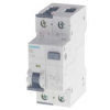 西门子微型断路器 5SU1353-1KK32 5SU系列电磁式剩余电流保护断路器 1P+N 230V