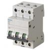 西门子微型断路器 5SN6306-8CN 5SN系列小型开关 400V 6kA 3极