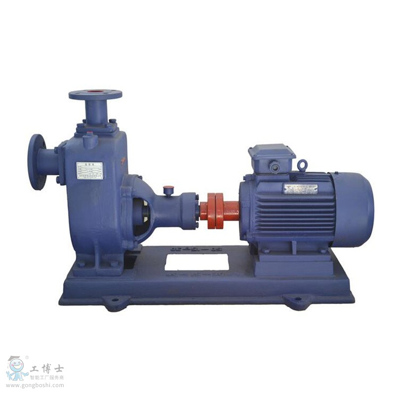 ZX系列卧式自吸泵,化工自吸泵,自吸清水泵