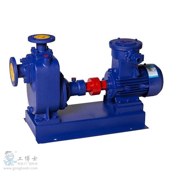 CYZ自吸油泵,防爆自吸泵,自吸离心油泵价格