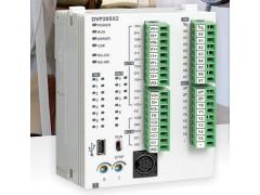 台达PLC模块DVP08XP11R可编程控制器8点扩充机
