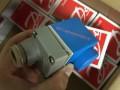 Danfoss丹佛斯电磁阀线圈018F6701