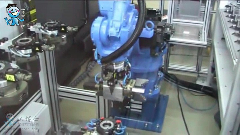 机器人自动化行业跟踪报告:中国市场引领全球工业机器人高增长,5月机器人产量增速数据维持高位